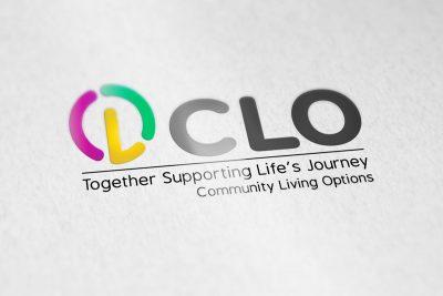 CLO Logodesign