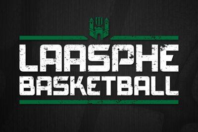 Laasphe Basketball Logo
