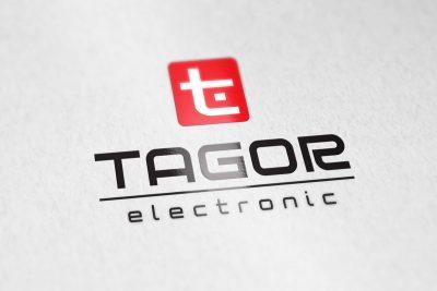 Tagor Electronic Logo