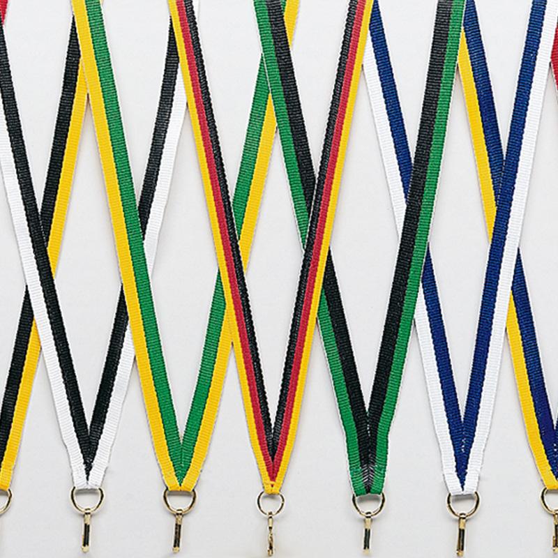 Ellenberger Medaillen Halsbänder schmal