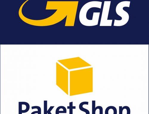 GLS-Paketshop